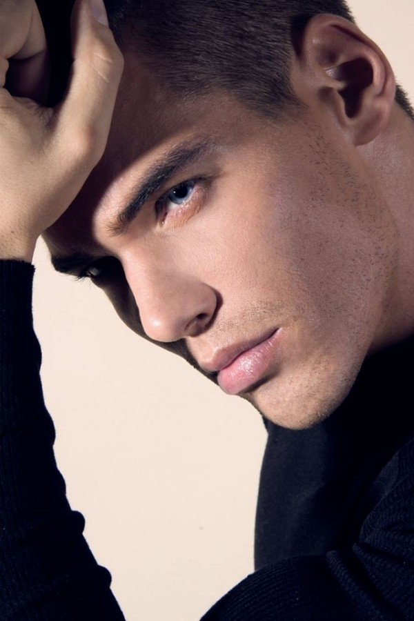 Male model of the month: Gabor